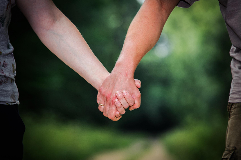 Burzliwe relacje z innymi – związek z osobą z borderline