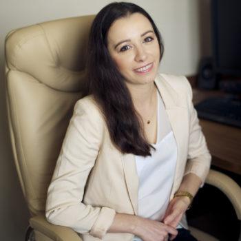 Agnieszka Urzynicok